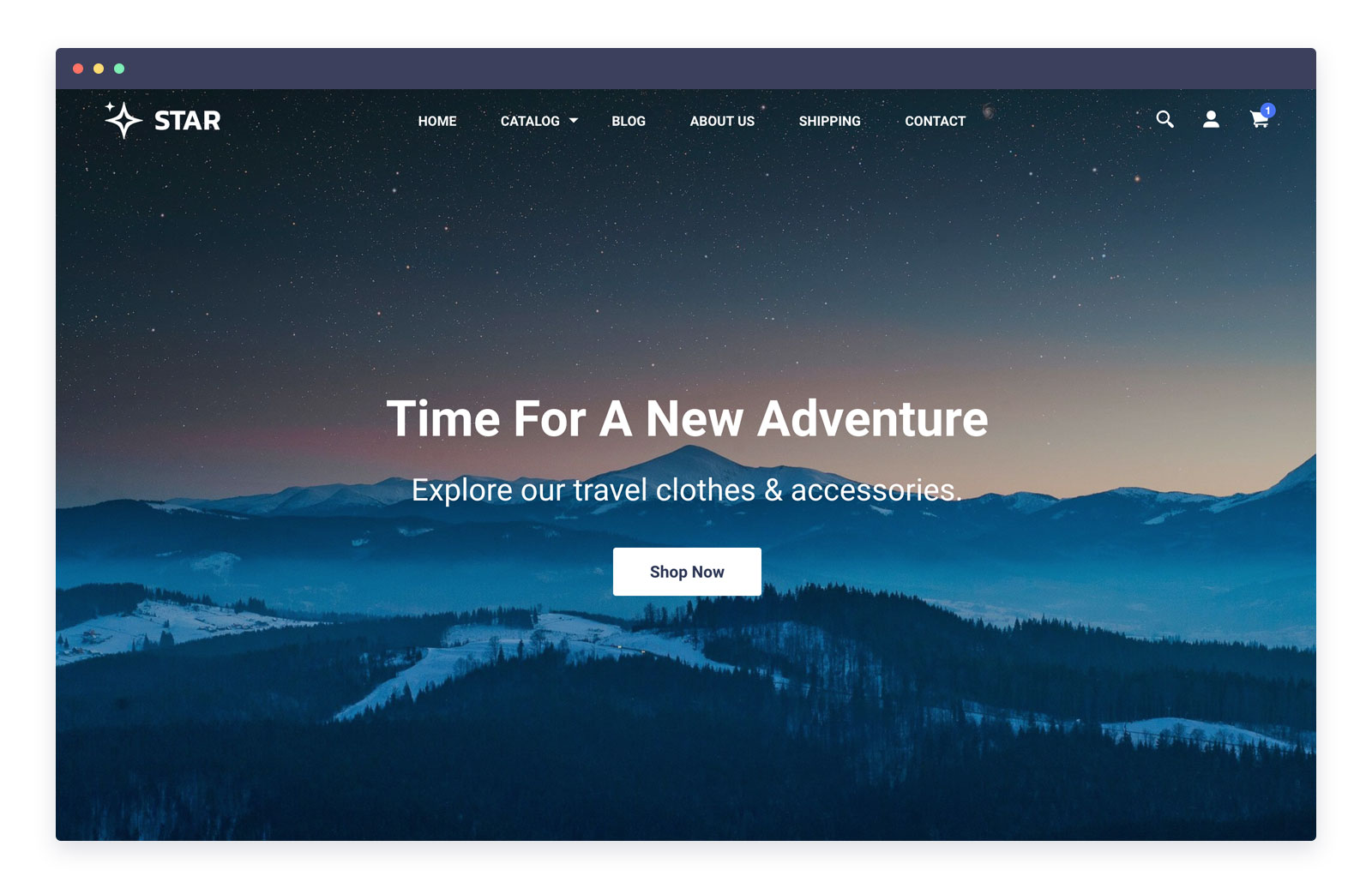 8 Best Free Shopify Themes for 2019 | OUTLANE